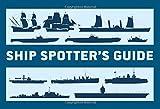 Ship Spotter's Guide, Angus Konstam, 147280869X