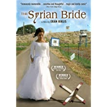 The Syrian Bride (2004)