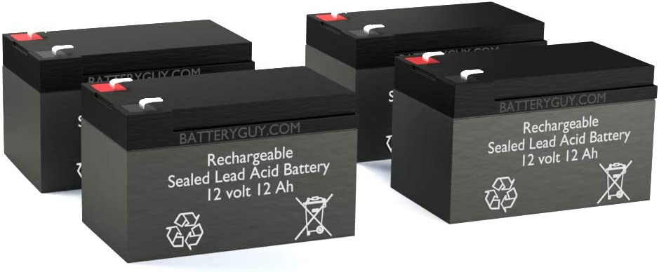 Rechargeable, high Rate ALTRONIX AL602ULADAJ Replacement Battery Pack