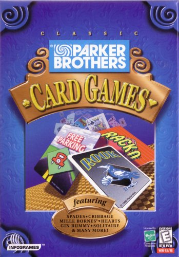 racko parker brothers - 2