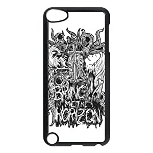Danny Store Hardshell Snap-On Cover Case for iPod Touch 5, 5G (5th Generation) - Bring Me The Horizon