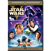 Star Wars V: The Empire Strikes Back (Widescreen Limited Edition)