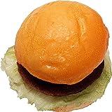 Hamburger Fake Food