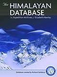 The Himalayan Database, Elizabeth Hawley, 0930410998