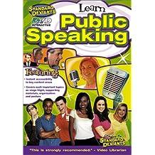 The Standard Deviants - Learn Public Speaking