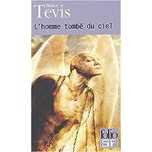 HOMME TOMBÉ DU CIEL (L')