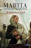 Wildflower Girl by Marita Conlon-McKenna front cover