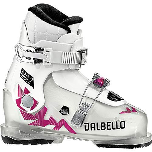 (Dalbello Gaia 2 Junior Girl's Ski Boots)