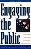 img - for Engaging the Public book / textbook / text book