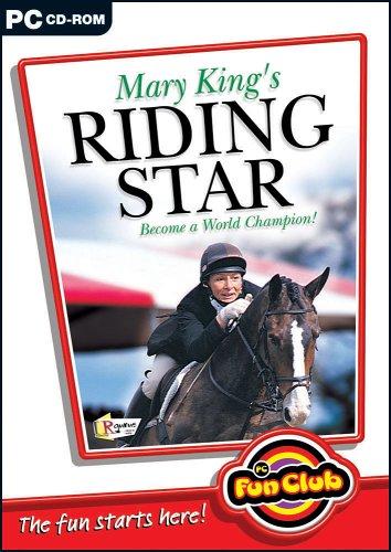Riding Star - Mary King