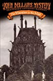 Front cover for the book The Mansion in the Mist by John Bellairs