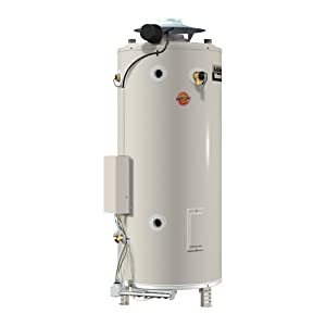 AO Smith BTR-400 Tank Type Water Heater with Commercial Natural Gas