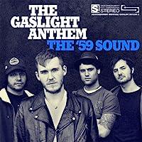 THE '59 SOUND - THE GASLIG