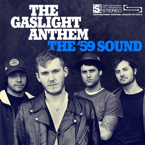 The '59 Sound [Vinyl] by Side One Dummy