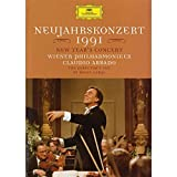 Classical Music : New Year's Concert 1991 [DVD Video]