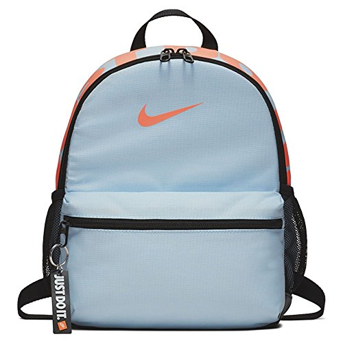 a49d5eb577 NIKE Kids  Brasilia Just Do It Mini Backpack – Hey Dude Cool Bag