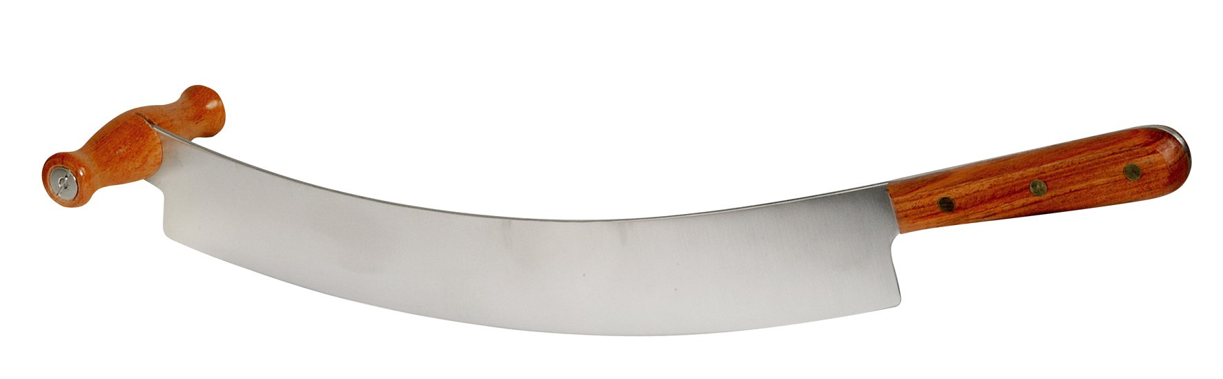 Boska Holland Professional 10438 Professional Series Cheese Knife 380mm Brown