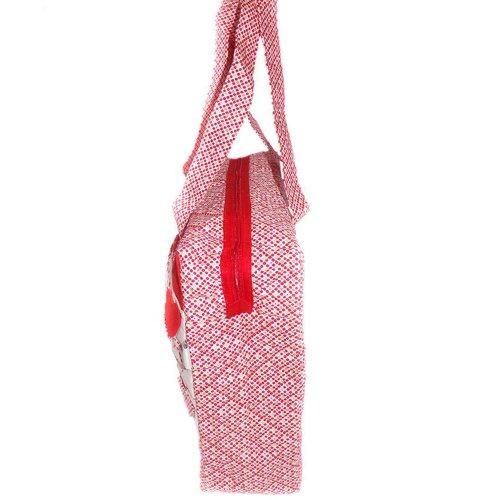 Donna shopping notte da viaggio Baby borsetta borsa regalo