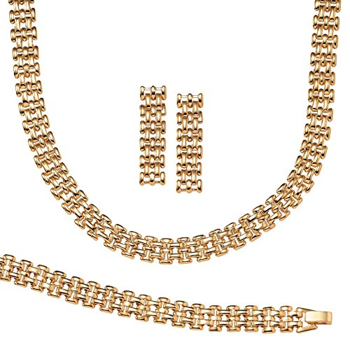Gold Tone Panther - 1