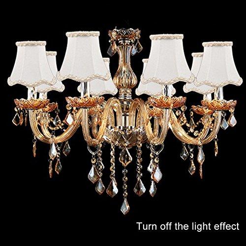 Modern European Style Light Chandelier//Hanging lamp//Droplight
