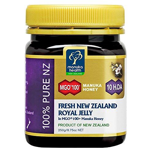 Royal Jelly Arthritis - 1