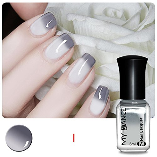 Fingertip Nail Care - 9
