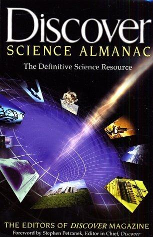 Discover Science Almanac (Stonesong Press Books)