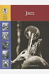 Jazz (Lucent Library of Black History) Library Binding