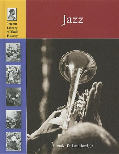 Jazz (Lucent Library of Black History) pdf