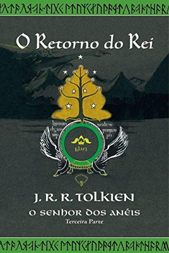 O Retorno do Rei - Volume 3. Série O Senhor dos Anéis