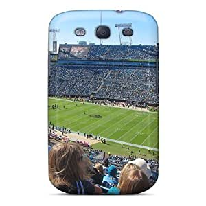 Ideal Dana Lindsey Mendez Case Cover For Galaxy S3(jacksonville Jaguars Stadium), Protective Stylish Case