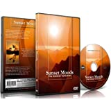 Sleep DVD-Sunset Moods - Natural relaxation to help you sleep easy
