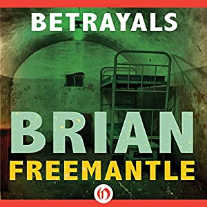 Betrayals Audiobook