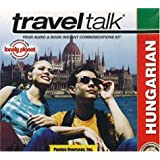Travel Talk Hungarian: Audio Cd & Quick Reference Guide