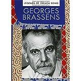 Georges Brassens: Legends Of French Song. Für Klavier, Gesang & Gitarre(mit Akkordsymbolen)