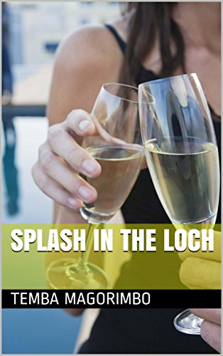 Book: Splash In The Loch by Temba Magorimbo