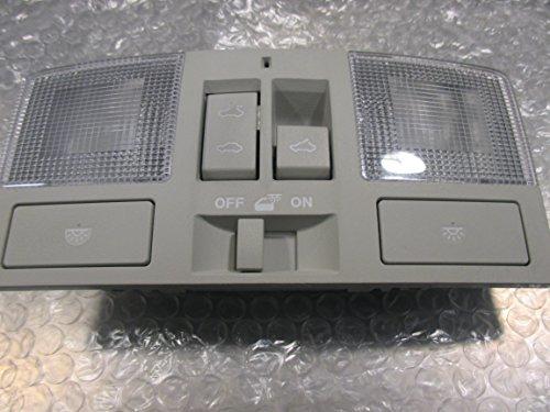 Overhead Console Match - Mazda 2010-2013 3 Overhead Console Dome Light Sun Roof Switch OEM BCN869970B75