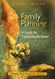 Family Planning, Charles Balsam and Elizabeth Balsam, 076481267X