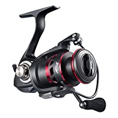 Piscifun Honor Spinning Fishing Reel 2000 3000 4000 5000 Series Sealed Carbon Fiber Drag 10+1 Ball Bearings The Piscifun Honor Graphite body spinning reels are strong, smooth and lightweight. The Honor is equipped with a sealed drag sy...