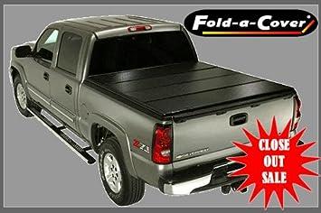 Fold A Cover >> Amazon Com Fold A Cover G4 4 Panel Tonneau Cover Fd3722