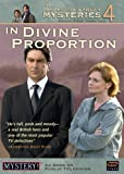 The Inspector Lynley Mysteries, Vol. 4: In Divine Proportion