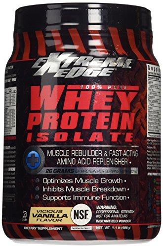 extreme edge protein - 5