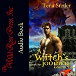 A Witch's Journey: The Lobster Cove Series | Tena Stetler