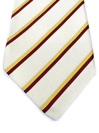Real Luxury Napoli - Corbata de 7 pliegues forrada, fondo de color ...
