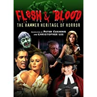 Flesh And Blood: The Hammer Heritage Of Horror [DVD] [1994]