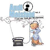 Andi Meisfeld und das Lied der Meisenwiese (Andi Meisfeld 2) | Tom Steinbrecher