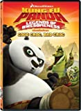 Kung Fu Panda: Legends of Awesomeness - Good Croc, Bad Croc by 20th Century Fox