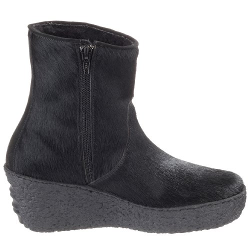 Diavolezza Brown Women's Pet 3 Boots Ankle Dusty Black gr6qRgw7