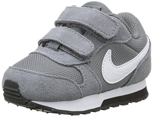 Nike Zapatilla Niño Md Runner 2 (Tdv)