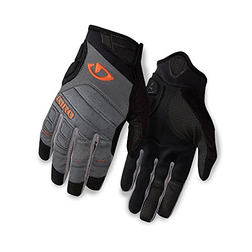 Buy full finger mtb gloves